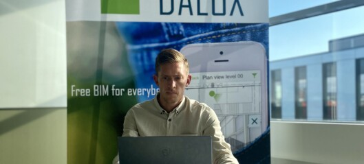 Haakon jobbet med møtebooking: Slik banet det veien for hans videre karriere