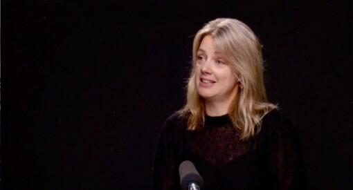NRK tar selvkritikk for gjenbruk av reportasje i Dagsrevyen: – Skal ikke skje