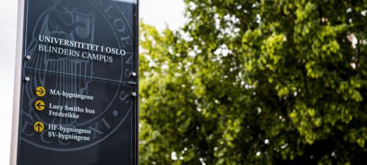 Disse vil lage innhold for Norges eldste universitet