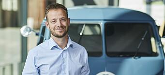 Frp-rådgiver blir kommunikasjonssjef for Volkswagen