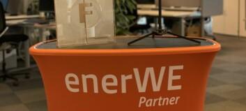 Europower søker kommersiell innholdsprodusent