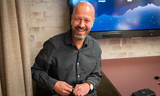 NRK lanserer ny heldigital etikkhåndbok