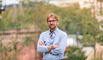 Sebastian går fra Oslo kommune til MSL