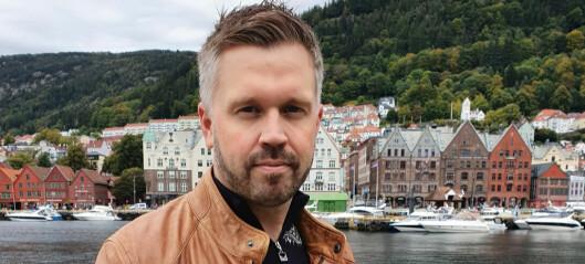 Ny PR- og kommunikasjonssjef er på plass i Fjord Norge
