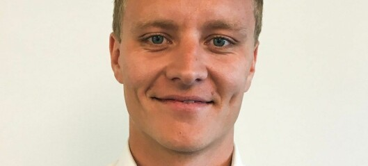 Fra olje til IKT-Norge: Einar blir kommunikasjonssjef