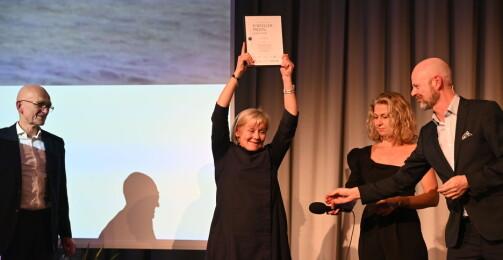 BT-journalist er vinneren av Fortellerprisen 2021