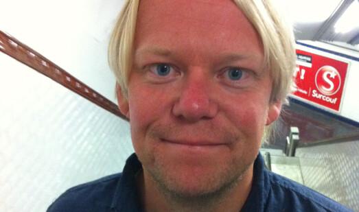 Gammel kulturjournalist blir kommunikasjonsrådgiver i Kulturrådet