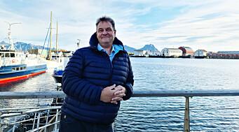 Våganavisa-redaktøren går av - daglig leder overtar
