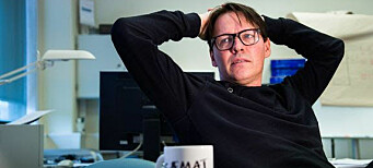 Nidaros bekrefter: Stig Jakobsen ansatt som ansvarlig redaktør