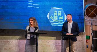 Grimstad og Modalen gjør det best i åpenhetsundersøkelse