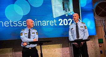 Oslo-politiet tester nytt verktøy for å varsle pressen: – Gjør oppdraget enklere