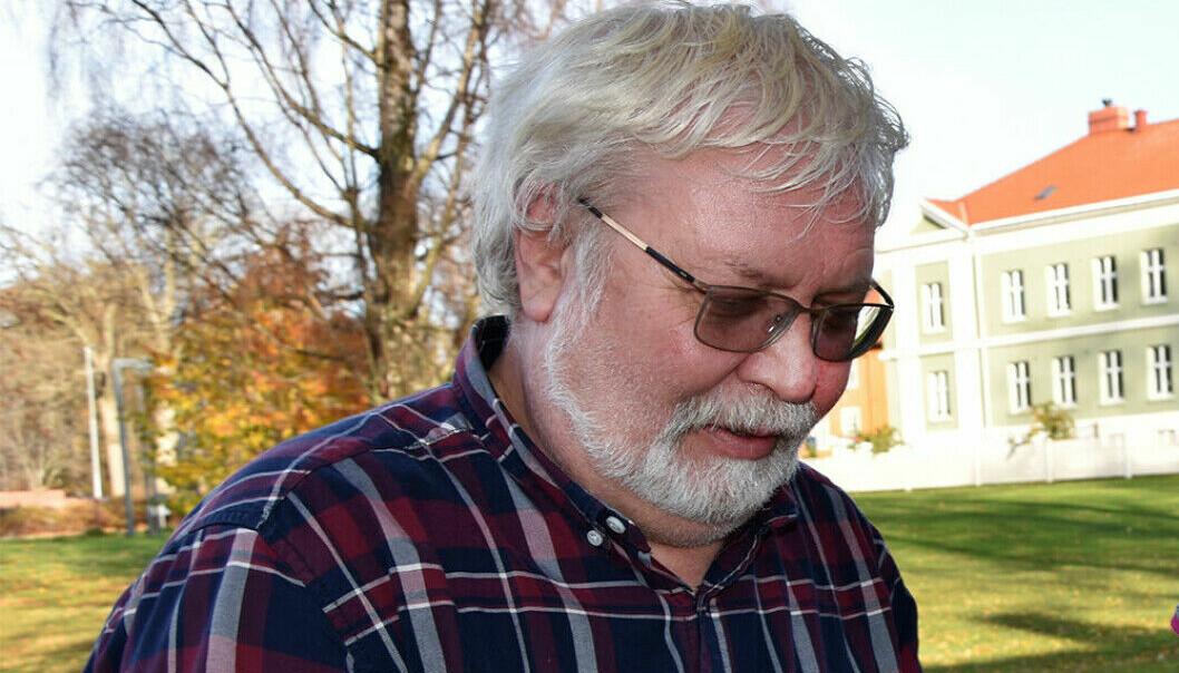 Knut G. Bjerva
