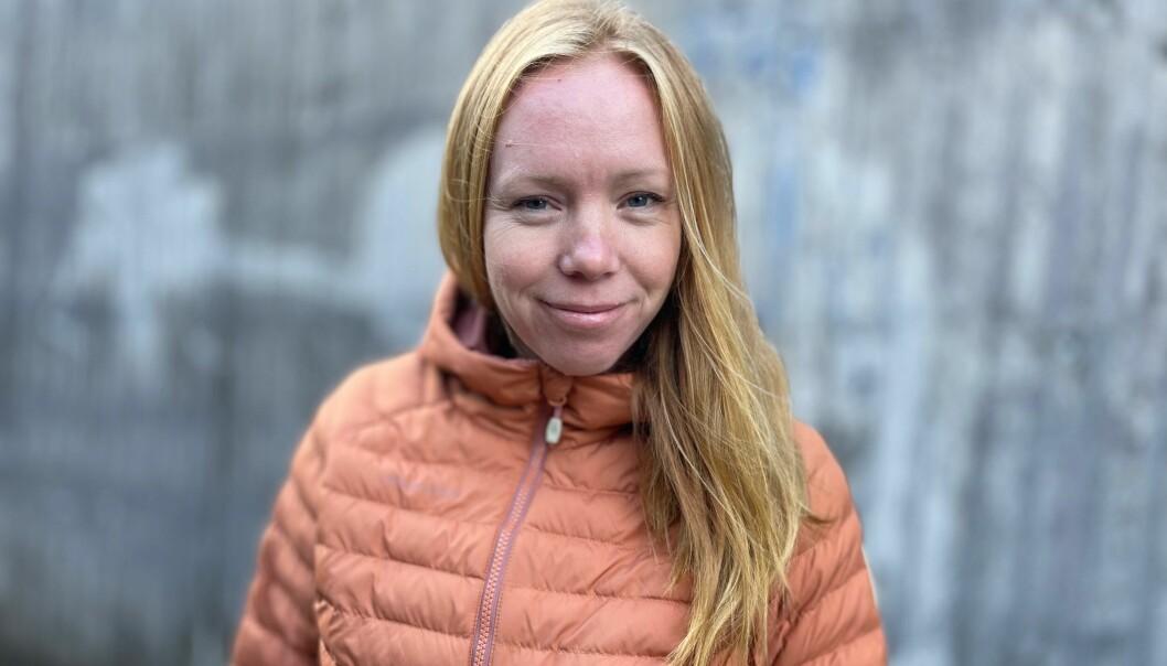 Elisabeth Johnsen