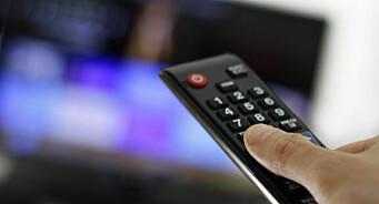 TVNorge brøt regler om sponsing