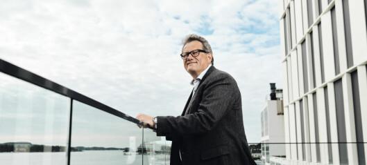 Rekordår for Jotun i 2020 – nå er fremtiden usikker