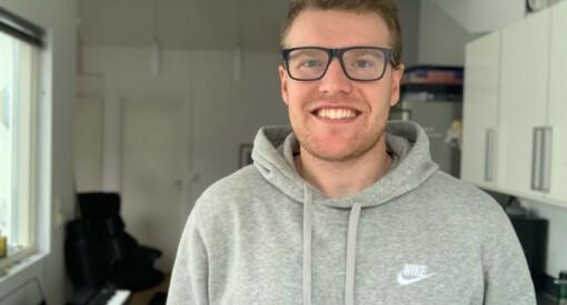 Halden Arbeiderblad henter sportsjournalist fra NRK: – Gleder meg ekstremt