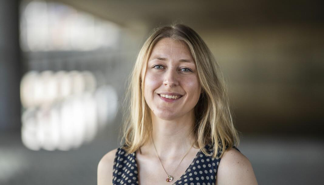 TV 2s Mina Finstad Berg mener de store idrettsorganisasjonenes manglende åpenhet skaper utfordringer for sportsjournalistene.
