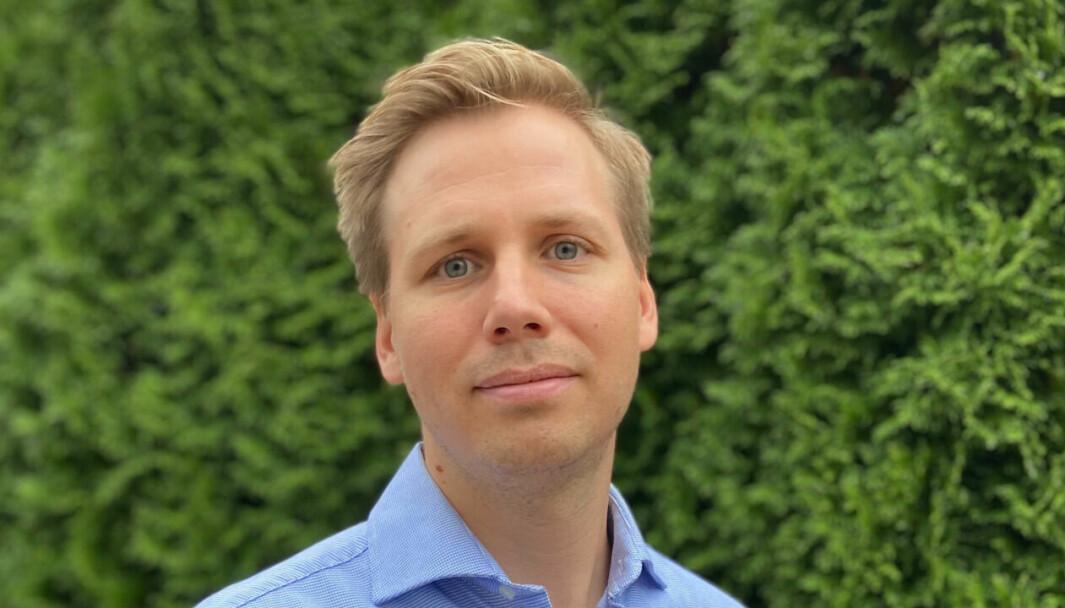 Henrik Strømhaug blir direktør for partnerskap og distribusjon i Discovery.