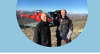 NRK søker videojournalist