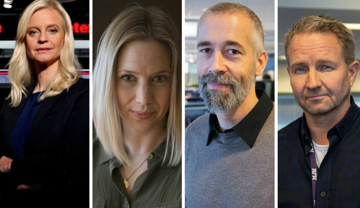Forsvarer mener mediedekningen er voldsom: – Er i retning av karakterdrap