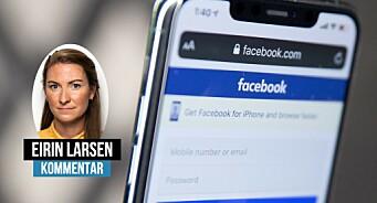 Hva gjorde du i timene da Facebook og Instagram var nede?