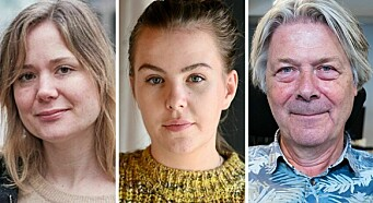 Forfatter slaktet norsk debattjournalistikk - dette svarer redaksjonene