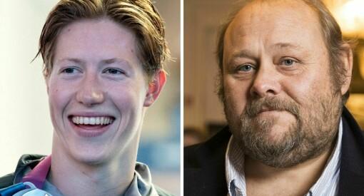 Norsk idrettsprofil klager inn Se og Hør for PFU - ukebladet legger seg flate