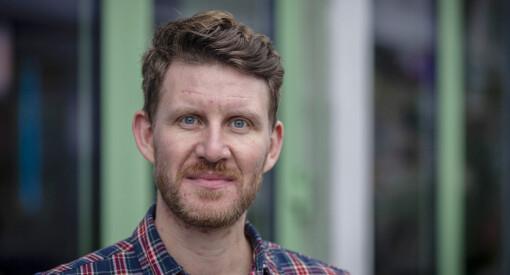 Jens Kihl blir ny kulturredaktør i BT