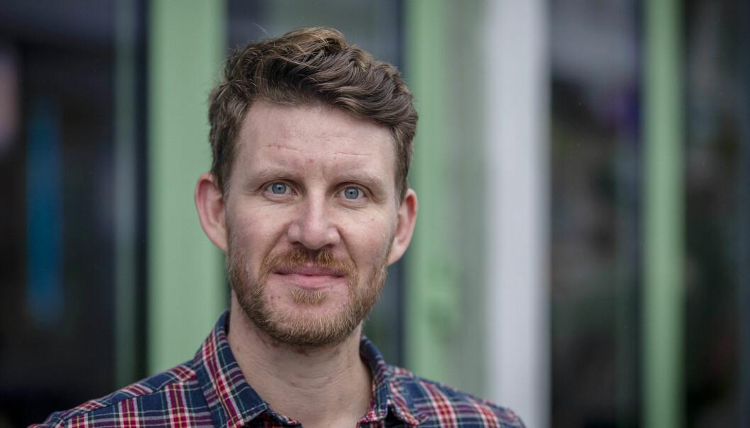 Jens Kihl er ansatt som kulturredaktør i Bergens Tidende.