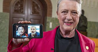De ble tildelt Nobels fredspris - dette må du vite om Maria Ressa og Dmitrij Muranov