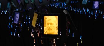 Muratov tilegner prisen til drepte journalister