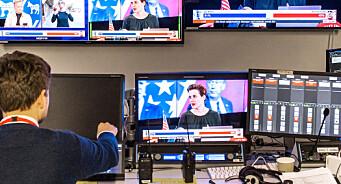 VG søker fast TV-produsent