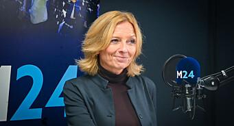 NRK-profilen mener mediene burde vært mer kritiske under koronapandemien