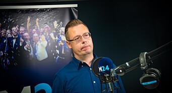 Krimsaker er blitt underholdning. Nå ber NRK-profil mediene om større refleksjon