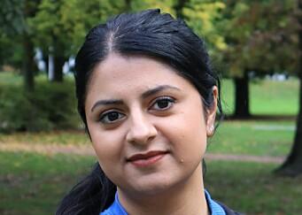 Hina Aslam får fast jobb i Dagsavisen: – En man alltid kan stole på