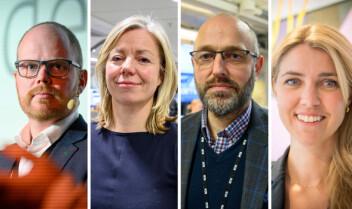 Dette sier redaktørene om NRK-sjefens avgang: – En av de viktigste kringkastingssjefene
