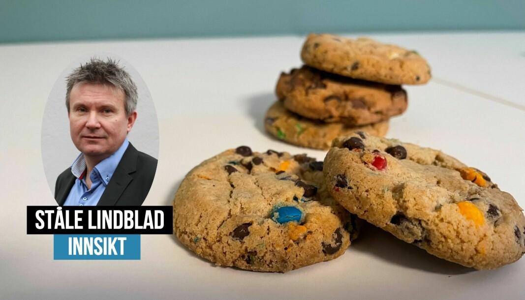 «Cookies» er på vei ut. Ståle Lindblad forteller hva som er de beste alternativene.
