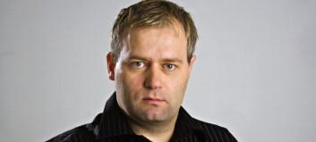 Roy er Dagbladets nye vaktsjef