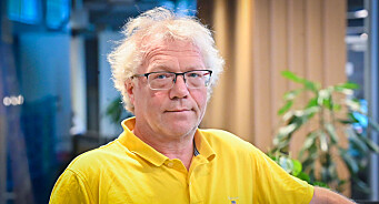 NRK-leder refser sykehus for manglende postjournaler:– Problematisk