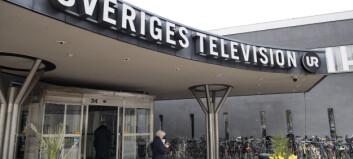 Miljöpartiet-medlemmer foreslår å endre innholdet i nyhetsprogram på SVT