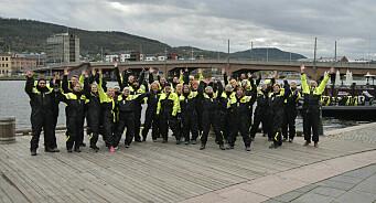 Drammens Tidende søker nyhetsjournalist