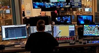 NRK Oslo og Viken avd. Fredrikstad søker nettjournalist