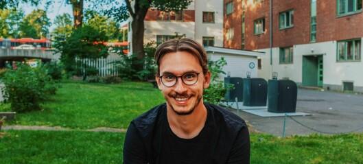 Geir Jone Karlsen er NRK Sports nye some-journalist
