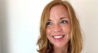 Bergit blir ny redaksjonssjef i NRK Vestland: - Journalistikken vår betyr mye for folk på Vestlandet