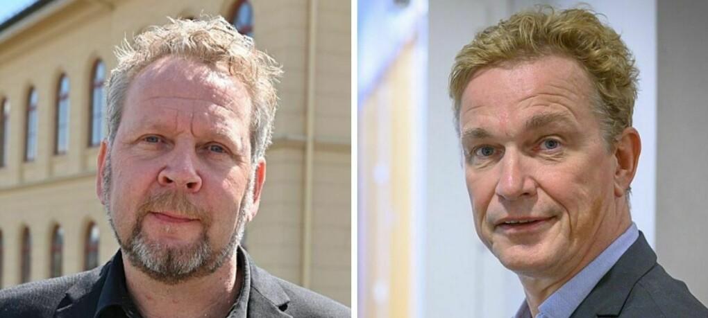 Rykteflom preger drapssaken på Kongsberg. Slik passer mediene seg fra å bli lurt