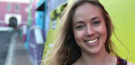 Nora Brønseth blir dokumentarist for ny true-crime-podkast