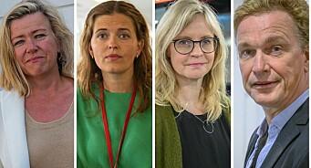 Mediefokuset på islam i Kongsberg-saken gjorde TV-profilen forbannet - nå får han svar