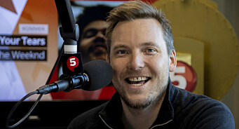 Niklas Baarli går til P5