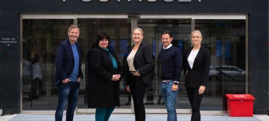 Wavemaker blir nytt mediebyrå for Posten og Bring