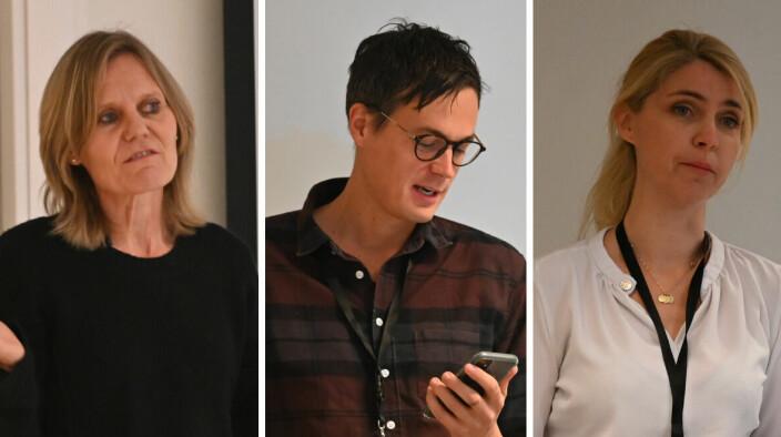 Kun 15 av over 150 utdanningsemner handler om datajournalistikk: – Vi ønsker at utdanningene tar større grep